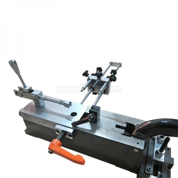 die steel rule bending machine manual » ytb-25m